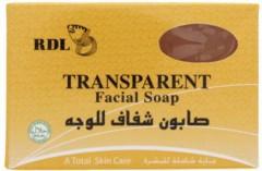 RDL Rdl Transparent Facial Soap For Face , 135 Gm (MOS)