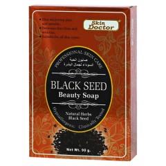 SKIN DOCTOR Skin Doctor Black Seed Beauty Soap (Mos)