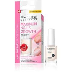 EVELINE EVELINE SPA NAIL MAXIMUM NAILS GROWTH 12ML (Mos)