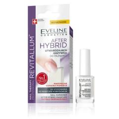 EVELINE Eveline Cosmetics Revitallum Nail Hardener Conditioner After Hybrid Manicure (Mos)