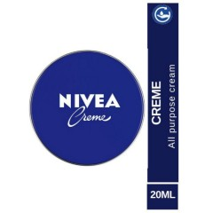 NIVEA NIVEA Creme 20ml (mos)