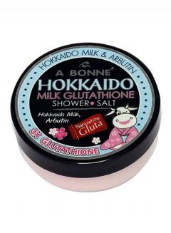 A BONNE A BONNE Hokkaido Bath Salt With Milk (mos)