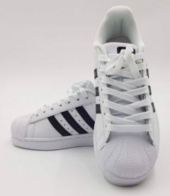 ADIDAS Ladies Sneaker Shoes (WHITE) (MD) (36 to 39 EUR)