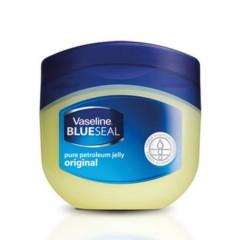 VASELINE Vaseline Blue Seal Original Petroleum Jelly (50ml) (mos)