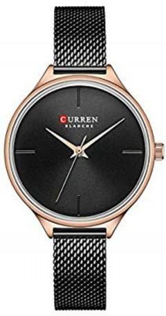 CURREN Curren Ladies Watches 9062