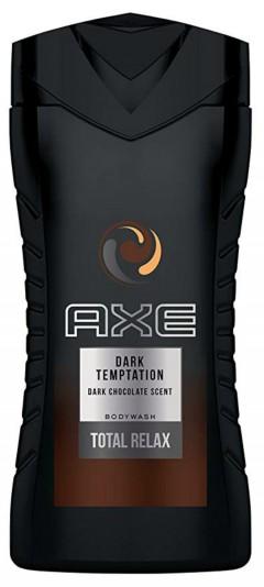 AXE Axe DARK TEMPTATION Body Wash  250ml (mos)