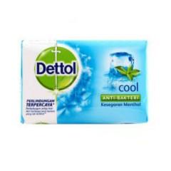 DETTOL DETTOL SOAP COOL 105G (MOS)