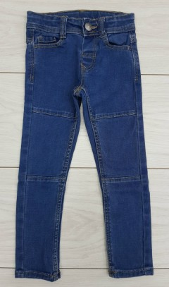 Girls Jeans (BLUE) (FM) (3 to 5 Years)
