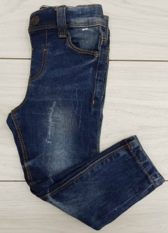 Boys Jeans (DARK BLUE) (FM) (1 to 5 Years)