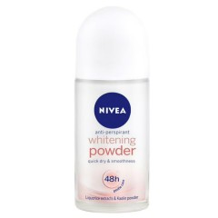 NIVEA NIVEA anti-perspirant whitening powder (MA)