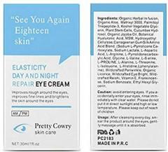 PRETTY COWRY Eye Serum 30ml Anti-Aging Lightening 30ML (MOS)