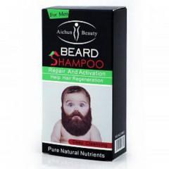 AICHUN BEAUTY Deep Cleansing Beard Shampoo (MOS)
