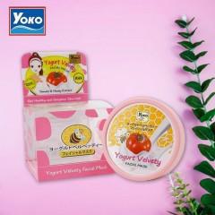 YOKO Gold Yogurt Velvety Facial Mask 100ml (MOS)