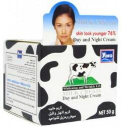 YOKO Milk Cream Whitening And Wrinkle Lift 50 g (MOS)