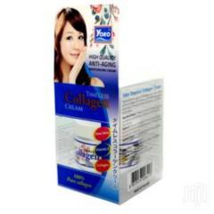 YOKO Timeless Collagen Cream 100% Pure Collagen 50G (MOS)