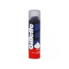 GILLETTE Regular Shaving Foam 200ml (MOS)