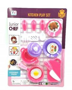 Kitchen Play Set Toys