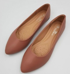 CLOWSE Ladies Shoes (PINK) (36 to 41)