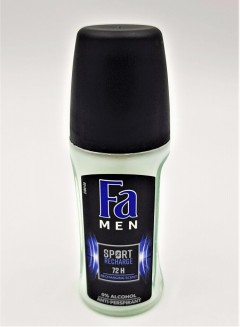 FA Men Sport 50 ML (MOS)