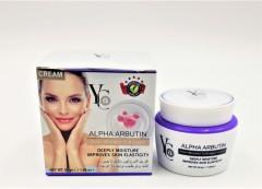 YC Alpha Arbutin Cream 50Gr (MOS)