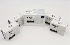 DOVE Beauty Cream Bar 4×100 Gr  (MOS)