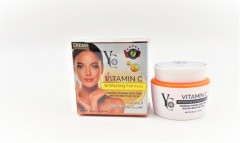 YC Vitamin C Whitening Fairnrss 50G (MOS)