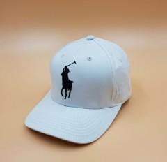 Mens Cap (WHITE) (Free Size)