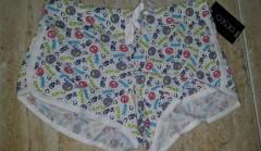 BASICS Ladies Short (MULTI COLOR) (XXS - XS - S - M - L - XL -XXL)