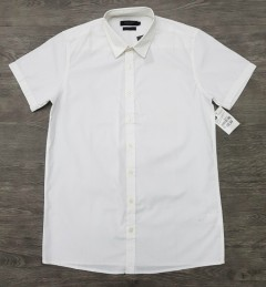 EXPLORE Mens Shirt (WHITE) (1 to 5)