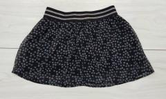 GENERIC Girls Skirt (BLACK) (5 to 14 Years)