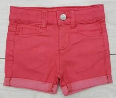 Girls Short (DARK PINK) (1 Years - 2 Years - XXS - XS - S - M - L - XXL - 3XL)