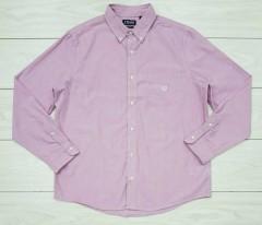 CHAPS Mens Shirt (PINK) (XL)