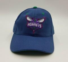 HORNETS Mens Cap (BLUE) (Free Size)