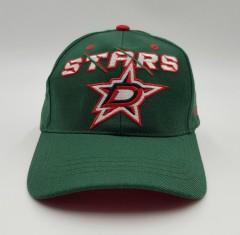 STARS Mens Cap (GREEN) (Free Size)