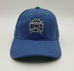 SACRAMENTO KINGS Mens Cap (DARK BLUE) (Free Size)