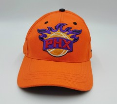 PHX Mens Cap (ORANGE) (Free Size)