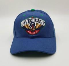 NEW ORLEANS Mens Cap (BLUE) (Free Size)