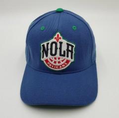 NOLA Mens Cap (DARK BLUE) (Free Size)
