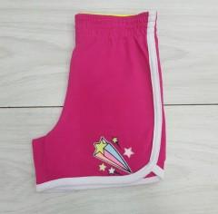 Girls Short (PINK) (XS - S - M - L - XL)