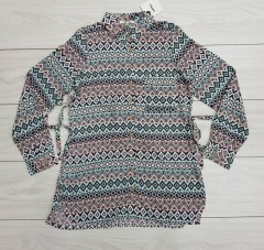 KOTON Ladies Shirt (MULTI COLOR) (34 to 40 eur)