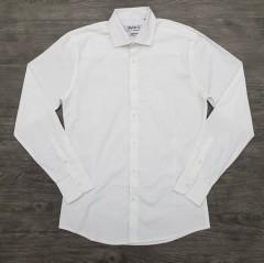 OVER - D Mens Shirt (WHITE) (M - L - XXL)