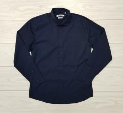 OVER - D Mens Shirt (NAVY) (XXL)