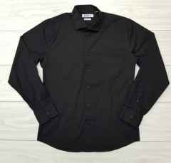 OVER - D Mens Shirt (BLACK) (L - XXL)
