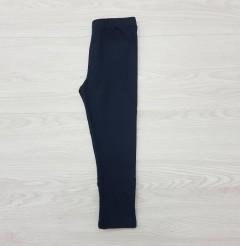 LOSAN  Girls Leggings (NAVY) (NewBorn to 2 Years)