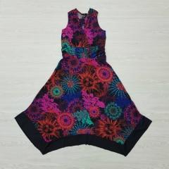 GEORGE Ladies Dress(MULTI COLOR) (XS - S - M - L - XL)