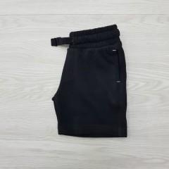 MC Boys Short (BLACK) (1.5 to 8 Years)