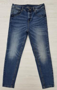 GENERIC Ladies Jeans (BLUE) (28 to 34)
