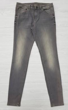 GENERIC Ladies Jeans (GREY) (28 to 34)