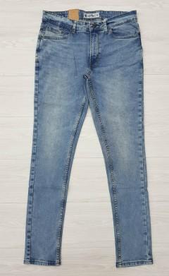 DENIM COMPANY Mens Jeans (BLUE) (34 to 42)