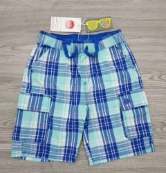 COOL CLUB Boys Short (BLUE) (9 to 15 Years )